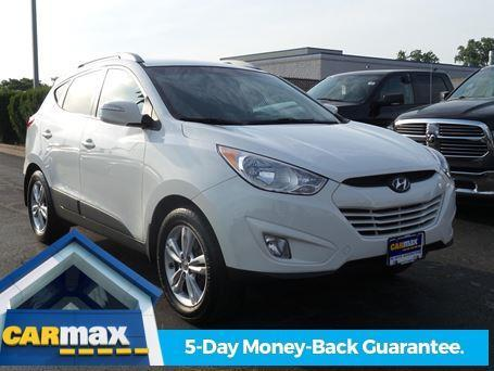 2013 hyundai tucson gls gls 4dr suv for sale in columbus ohio classified. Black Bedroom Furniture Sets. Home Design Ideas