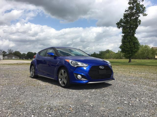 2013 hyundai veloster turbo base 3dr coupe for sale in. Black Bedroom Furniture Sets. Home Design Ideas