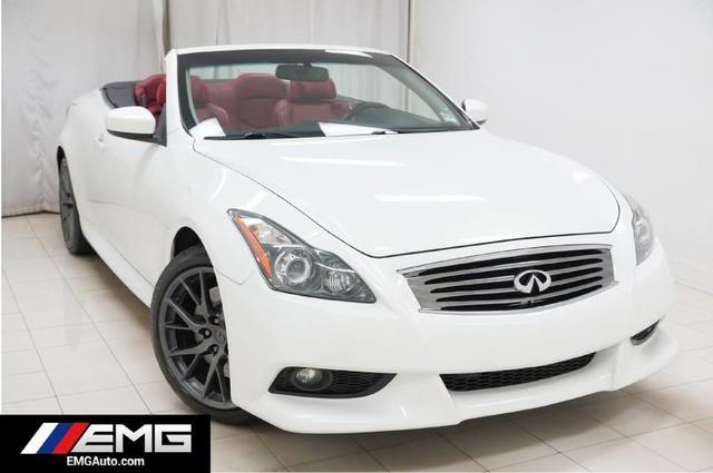 2013 infiniti g37 convertible ipl ipl 2dr convertible for sale in avenel new jersey classified. Black Bedroom Furniture Sets. Home Design Ideas