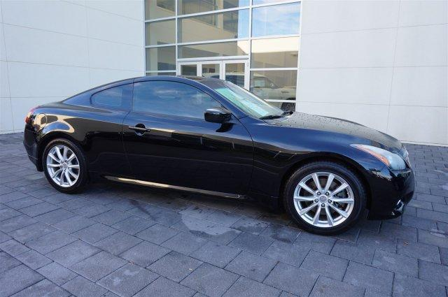 2013 INFINITI G37 Coupe Journey Journey 2dr Coupe