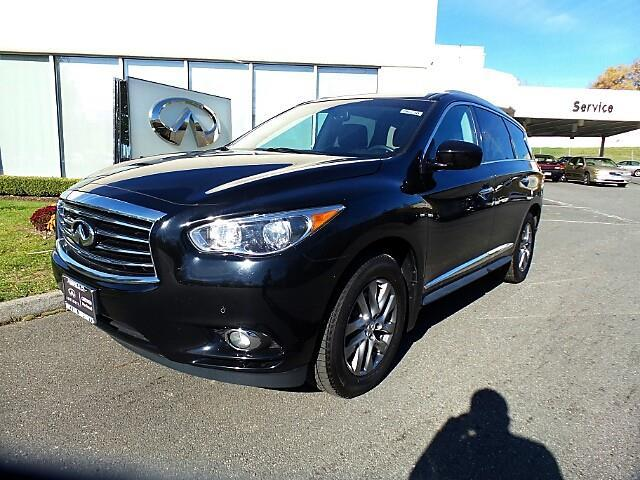 2013 infiniti jx35 base awd 4dr suv for sale in fairfield connecticut classified. Black Bedroom Furniture Sets. Home Design Ideas