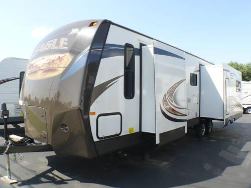 Popular 1994 Jayco Travel Trailers Rvs For Sale
