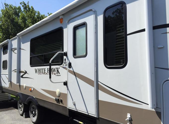 2013 jayco white hawk for sale in schenectady new york classified. Black Bedroom Furniture Sets. Home Design Ideas