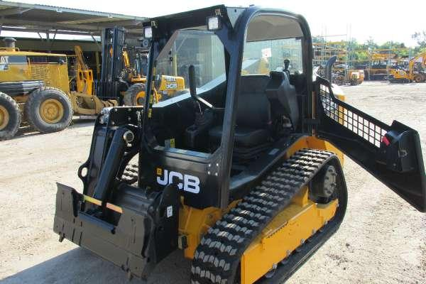 2013 JCB 225T for Sale in Houston, Texas Classified