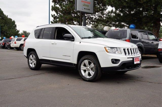 2013 jeep compass latitude 4x4 latitude 4dr suv for sale. Black Bedroom Furniture Sets. Home Design Ideas