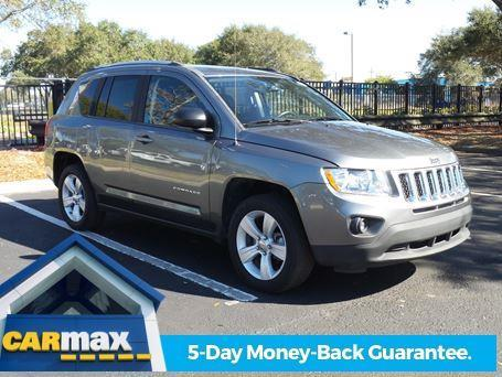 2013 jeep compass latitude latitude 4dr suv for sale in. Black Bedroom Furniture Sets. Home Design Ideas