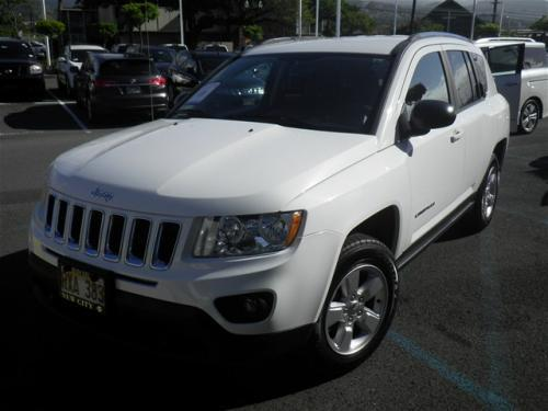 2013 Jeep Compass Sport Honolulu, HI