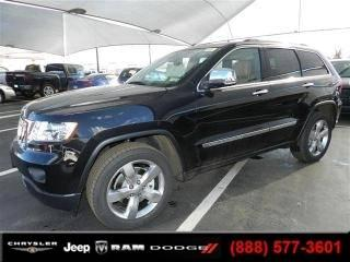 Hoyte Dodge Sherman Tx >> 2013 JEEP Grand Cherokee 4WD 4dr Overland Summit for Sale in Sherman, Texas Classified ...