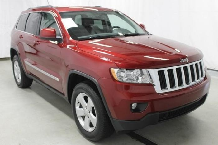 2013 jeep grand cherokee laredo for sale in grand haven michigan. Cars Review. Best American Auto & Cars Review