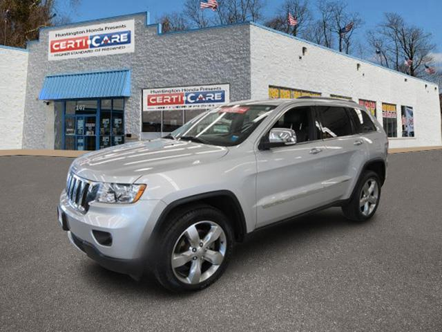 2013 Jeep Grand Cherokee Limited 4x4 Limited 4dr SUV