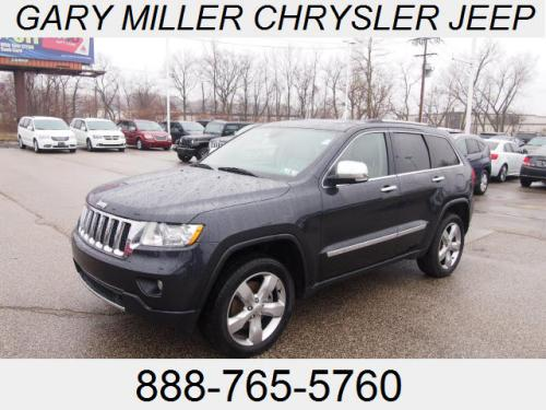 2013 jeep grand cherokee overland erie pa for sale in erie pennsylvania classified. Black Bedroom Furniture Sets. Home Design Ideas