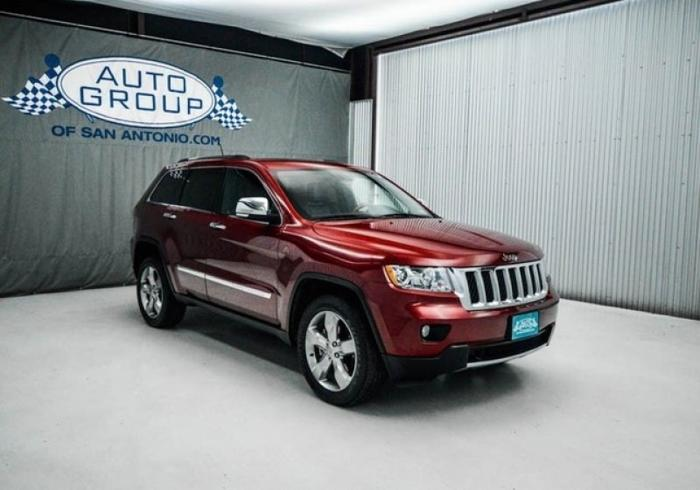 2013 jeep grand cherokee overland summit 2wd for sale in san antonio texas classified. Black Bedroom Furniture Sets. Home Design Ideas