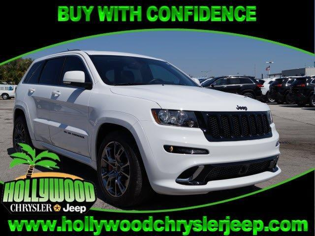 2013 jeep grand cherokee srt8 4x4 srt8 4dr suv for sale in cooper city florida classified. Black Bedroom Furniture Sets. Home Design Ideas