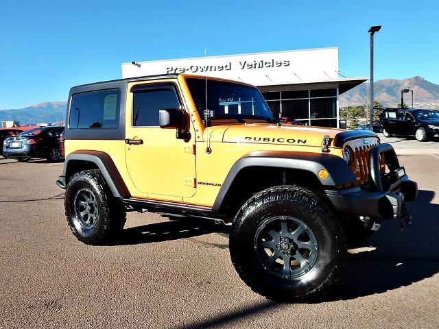 2013 jeep wrangler rubicon 4x4 rubicon 2dr suv for sale in. Black Bedroom Furniture Sets. Home Design Ideas