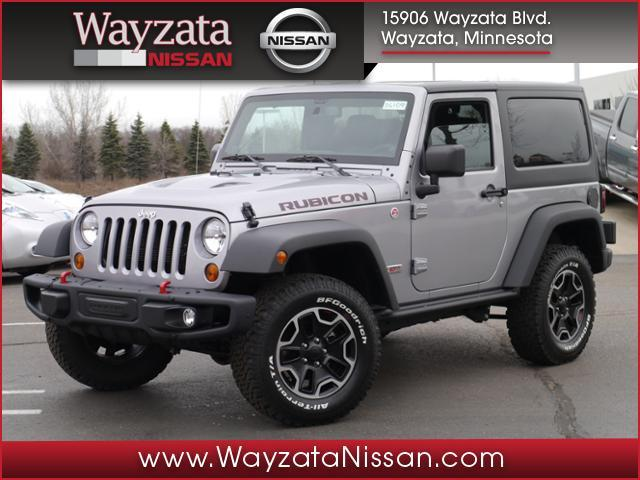 2013 jeep wrangler rubicon wayzata mn for sale in orono minnesota classified. Black Bedroom Furniture Sets. Home Design Ideas