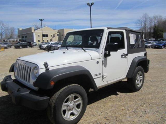 2013 jeep wrangler sport for sale in east putnam connecticut classified. Black Bedroom Furniture Sets. Home Design Ideas