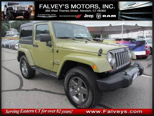 2013 jeep wrangler sport utility freedom edition for sale in norwich connecticut classified. Black Bedroom Furniture Sets. Home Design Ideas