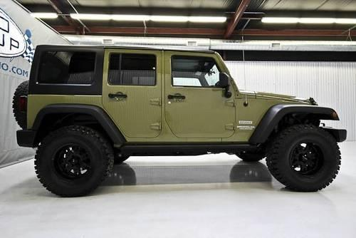 2013 jeep wrangler unlimited for sale in san antonio texas classified. Black Bedroom Furniture Sets. Home Design Ideas