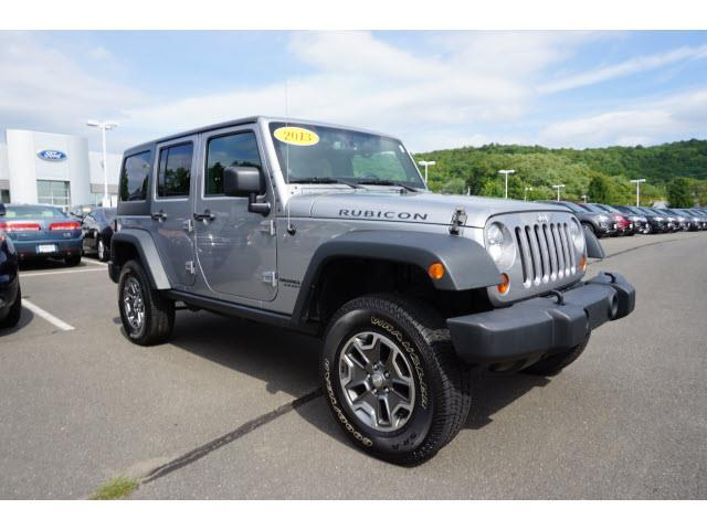 2013 jeep wrangler unlimited rubicon 4x4 rubicon 4dr suv for sale in plainville connecticut. Black Bedroom Furniture Sets. Home Design Ideas