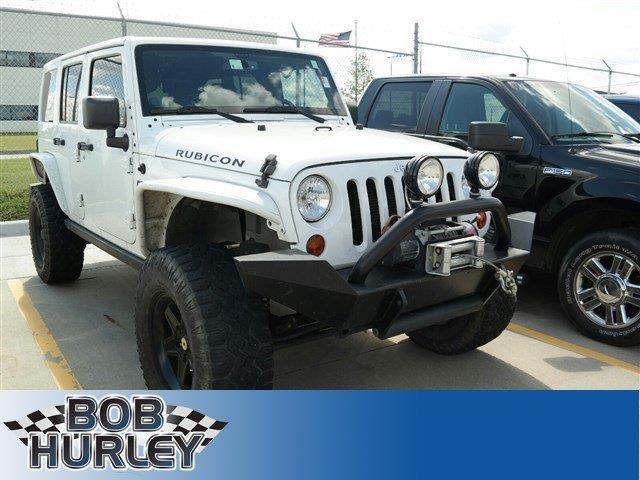 2013 jeep wrangler unlimited rubicon 4x4 rubicon 4dr suv for sale in tulsa oklahoma classified. Black Bedroom Furniture Sets. Home Design Ideas