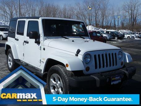 2013 jeep wrangler unlimited sahara 4x4 sahara 4dr suv for sale in new haven connecticut. Black Bedroom Furniture Sets. Home Design Ideas