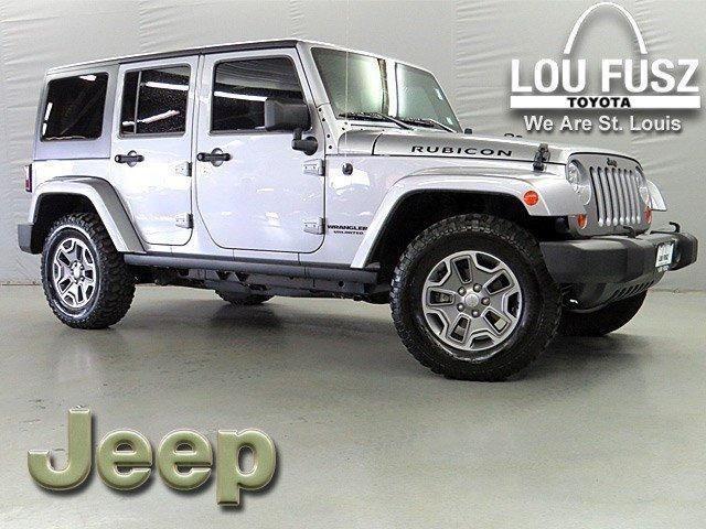 2013 jeep wrangler unlimited sahara for sale in saint louis missouri classified. Black Bedroom Furniture Sets. Home Design Ideas