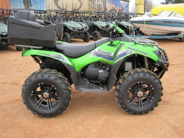 2013 kawasaki brute force 750 4x4i eps for sale in columbus texas classified. Black Bedroom Furniture Sets. Home Design Ideas