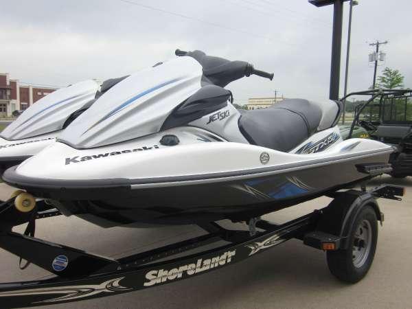 2013 Kawasaki Jet Ski STX-15F for Sale in Burleson, Texas