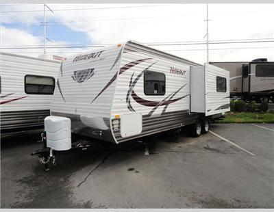 Travel Trailers Milwaukie Oregon