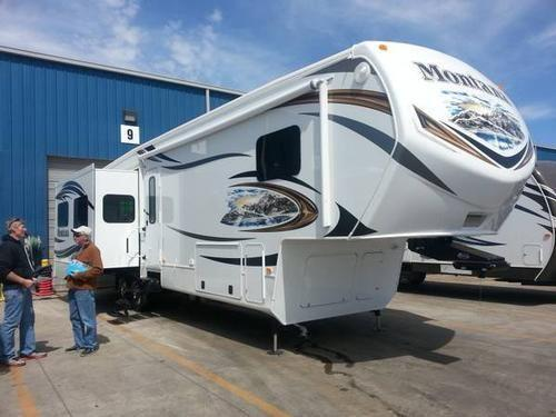 2013 Keystone Montana 3582rl For Sale In Mission Texas