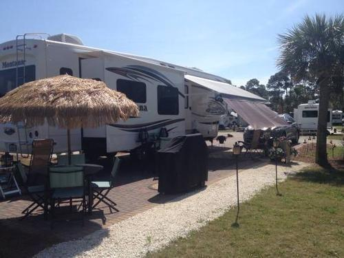 2013 keystone montana for sale in panama city florida classified. Black Bedroom Furniture Sets. Home Design Ideas