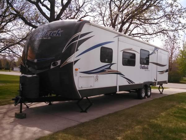 Outback New And Used Rvs For Sale