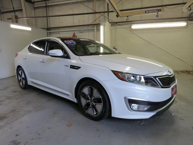 2013 kia optima hybrid 4dr car ex for sale in branford connecticut classified. Black Bedroom Furniture Sets. Home Design Ideas