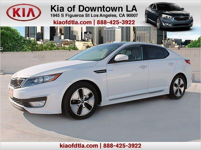2013 kia optima hybrid ex los angeles ca for sale in. Black Bedroom Furniture Sets. Home Design Ideas