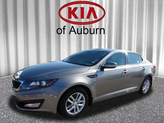 2013 kia optima lx lx 4dr sedan for sale in auburn alabama classified. Black Bedroom Furniture Sets. Home Design Ideas