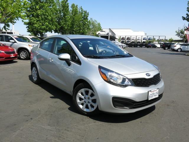 2013 kia rio 4dr car lx for sale in irvine california classified