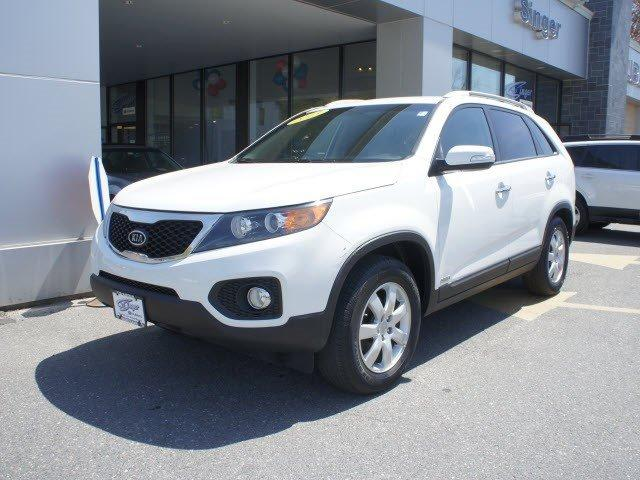 2013 kia sorento awd lx 4dr suv for sale in plaistow new hampshire classified. Black Bedroom Furniture Sets. Home Design Ideas