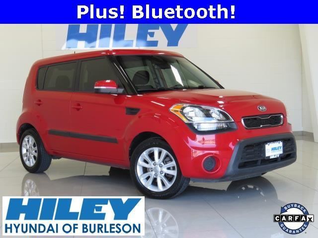 2013 kia soul 4dr wagon for sale in burleson texas classified. Black Bedroom Furniture Sets. Home Design Ideas