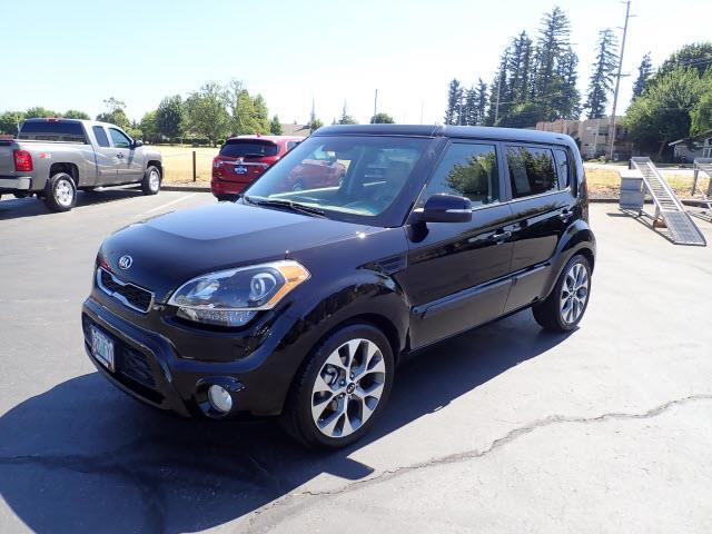 2013 kia soul 4dr wagon for sale in gresham oregon classified. Black Bedroom Furniture Sets. Home Design Ideas