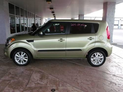 2013 kia soul wagon 4 door for sale in knoxville tennessee classified. Black Bedroom Furniture Sets. Home Design Ideas