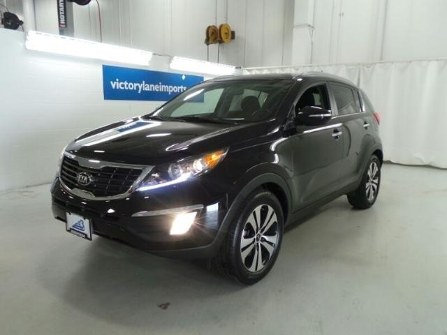 2013 kia sportage ex ex 4dr suv for sale in appleton wisconsin classified. Black Bedroom Furniture Sets. Home Design Ideas