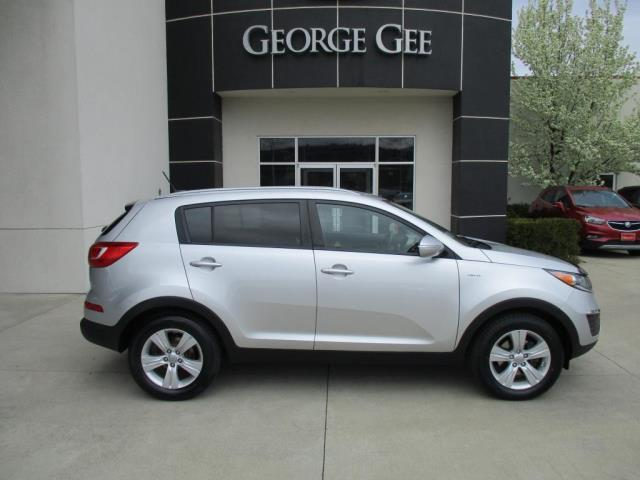 2013 kia sportage lx awd lx 4dr suv for sale in liberty lake washington classified. Black Bedroom Furniture Sets. Home Design Ideas