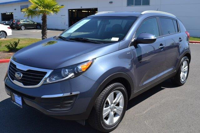 2013 kia sportage lx awd lx 4dr suv for sale in marysville washington classified. Black Bedroom Furniture Sets. Home Design Ideas