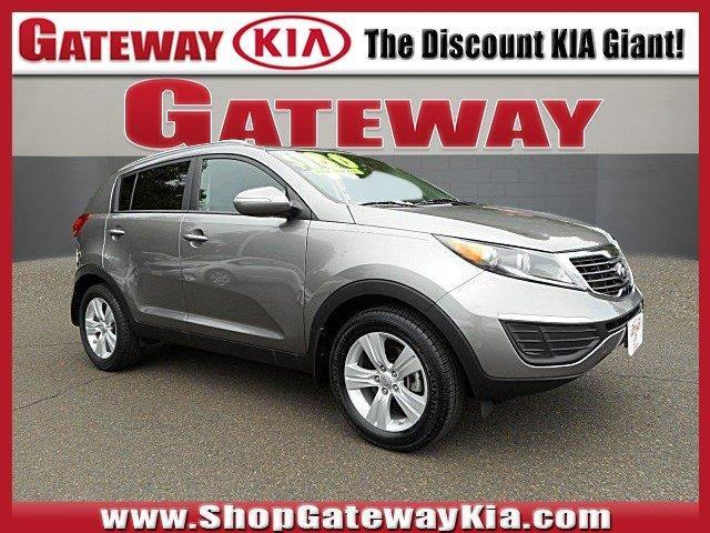 2013 kia sportage lx lx 4dr suv for sale in warrington pennsylvania classified. Black Bedroom Furniture Sets. Home Design Ideas