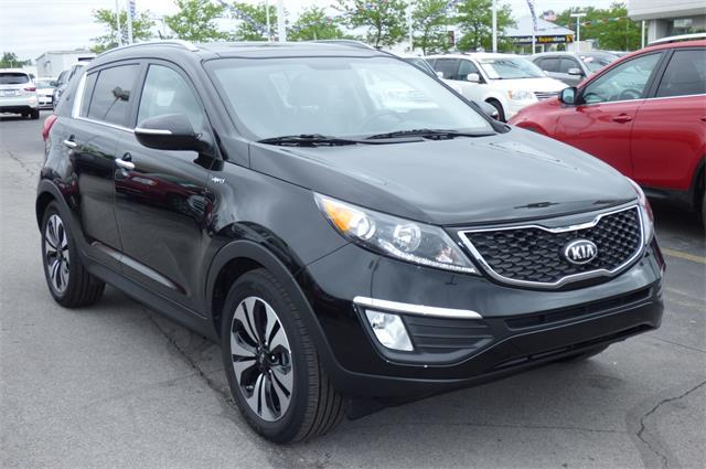 2013 kia sportage sx fort wayne in for sale in fort wayne indiana classified. Black Bedroom Furniture Sets. Home Design Ideas