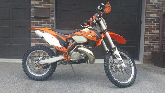 2013 ktm 300 xc for sale in johnstown pennsylvania classified. Black Bedroom Furniture Sets. Home Design Ideas