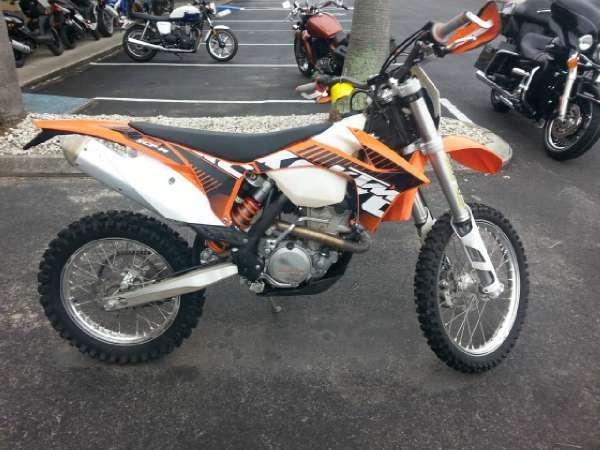 2016 ktm xc 350 f w six days reviews prices and specs. Black Bedroom Furniture Sets. Home Design Ideas