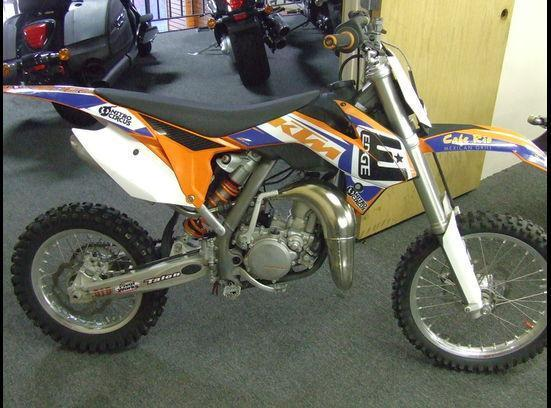 2013 ktm 85 sx for sale in draper utah classified. Black Bedroom Furniture Sets. Home Design Ideas