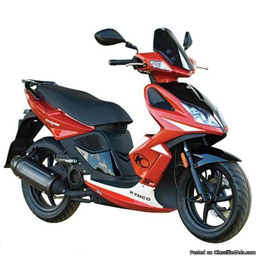 2013 kymco super 8 50cc scooter motorcycle endorsement not required for sale in mobile alabama. Black Bedroom Furniture Sets. Home Design Ideas