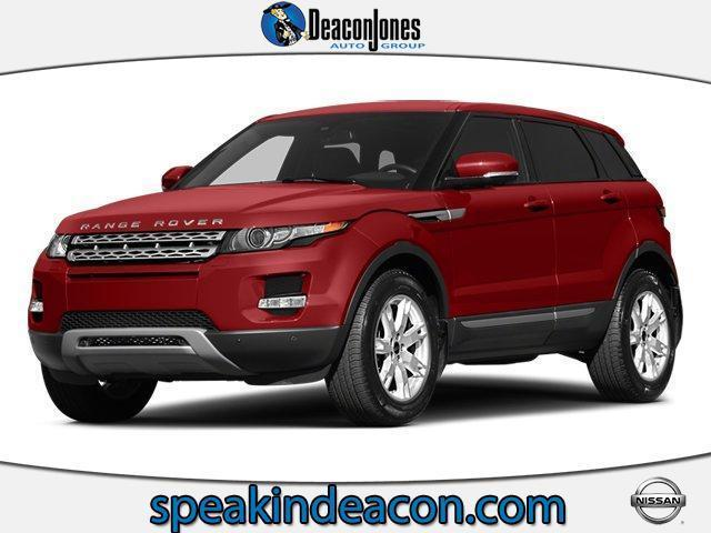 2013 land rover range rover evoque pure plus awd pure plus 4dr suv for sale in goldsboro north. Black Bedroom Furniture Sets. Home Design Ideas